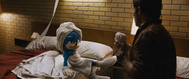 Sinopsis Film Sonic the Hedgehog yang Dibintangi Jim Carrey (4234)