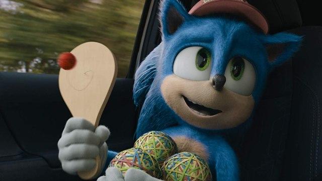 Sinopsis Film Sonic the Hedgehog yang Dibintangi Jim Carrey (4232)