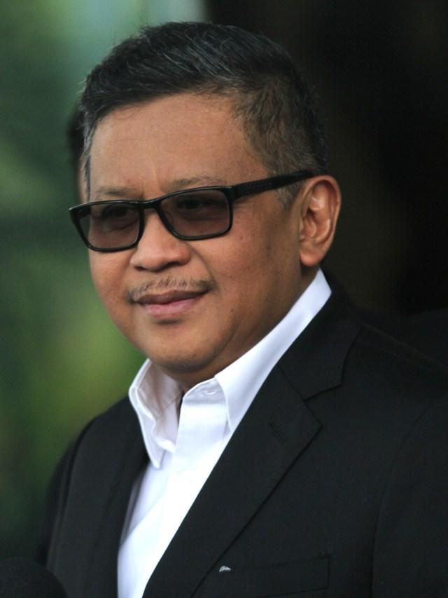 PDIP Kritik 2 Mobil BNPB di Surabaya Dipindah: Jangan Hadirkan Rivalitas Politik (504848)