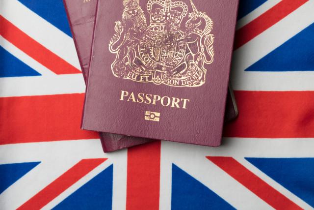 Inggris Akan Berlakukan Sistem Imigrasi Berbasis Poin Mulai 1 Januari 2021 (72670)