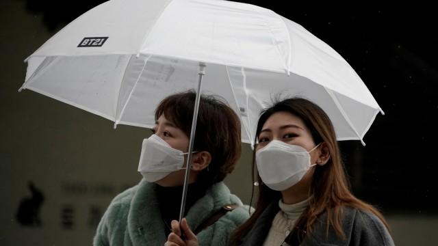 WN Korea Selatan Bunuh Diri di Solo Karena Merasa Terpapar Virus Corona (105612)