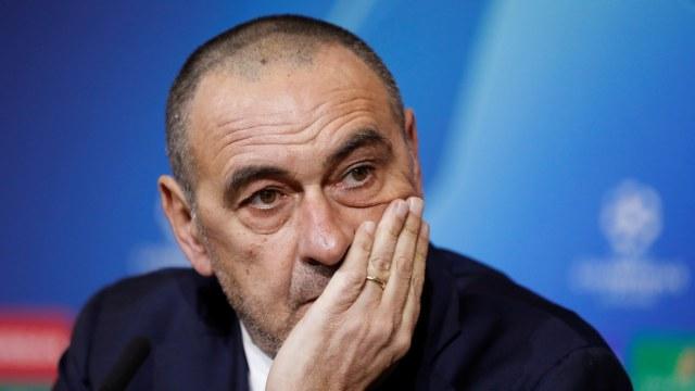 Apa Bedanya Juventus-nya Pirlo dan Juventus-nya Sarri? (10870)