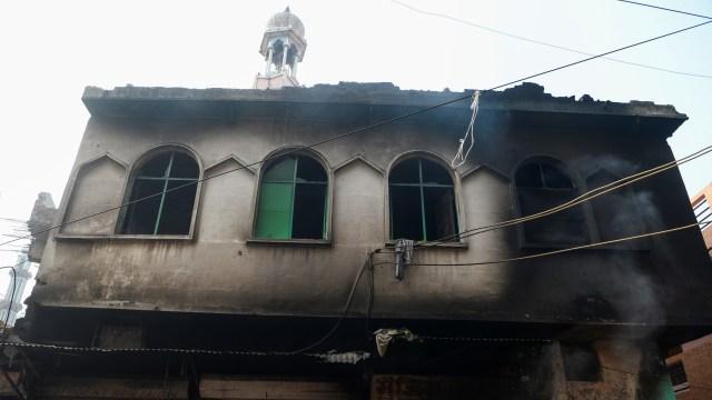 Ma'ruf Prihatin Kondisi Muslim di India, Dorong Komitmen Bersama Pemuka Agama (115521)