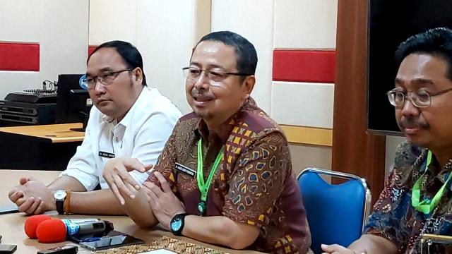 Konpers Pasien Meninggal di Semarang