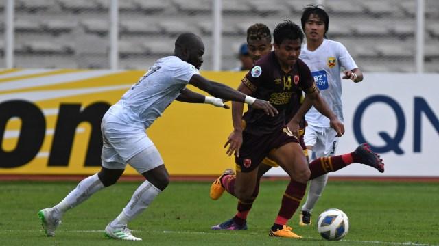 Hasil Piala Menpora: Diwarnai Gol Penalti, PSM Melaju ke 8 Besar (830606)