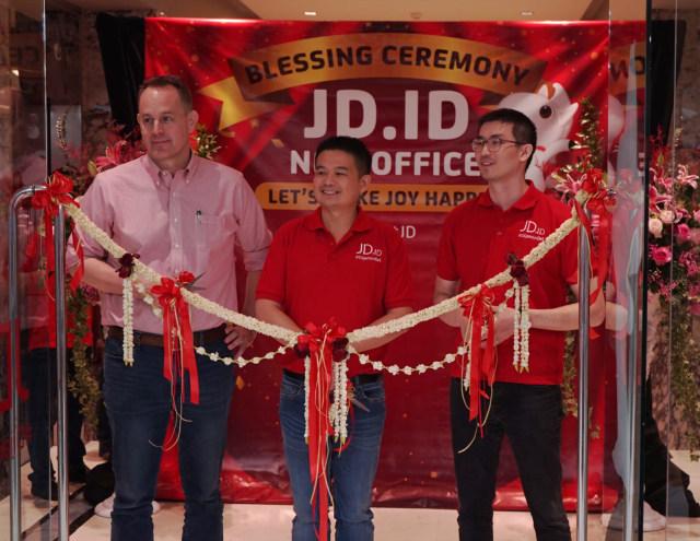 Mengenal Jd Id Startup Unicorn Indonesia Keenam Kumparan Com