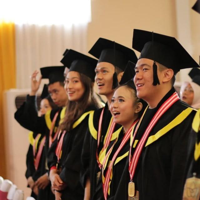 President University Buka Pendaftaran Beasiswa Kuliah S1 (57386)