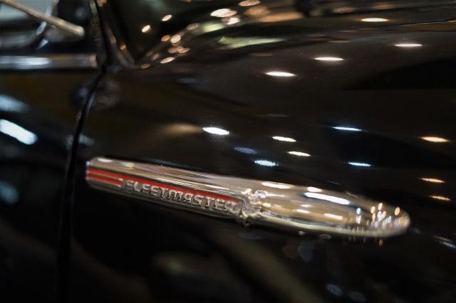 Chevrolet Fleetmaster, Mobil Eks Jenderal Sudirman yang Laku Rp 650 Juta (45609)