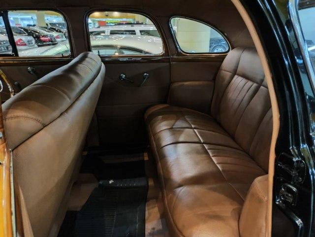 Chevrolet Fleetmaster, Mobil Eks Jenderal Sudirman yang Laku Rp 650 Juta (45611)