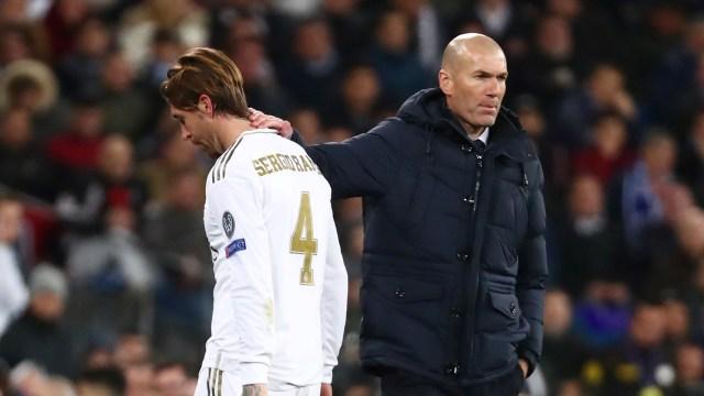 David Alaba Pakai Nomor Bekas Sergio Ramos di Real Madrid, Ogah Dibandingkan (87948)