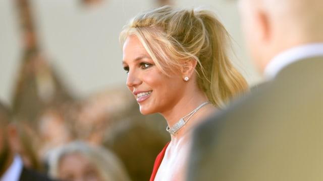 Fans Khawatirkan Keadaan Britney Spears, #FreeBritney Trending di Twitter (274672)