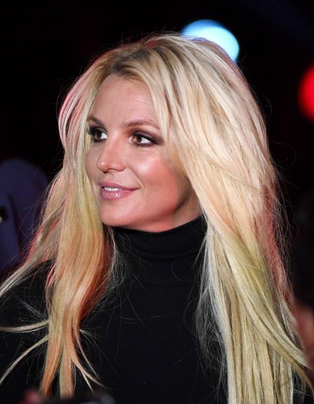 Fans Khawatirkan Keadaan Britney Spears, #FreeBritney Trending di Twitter (274671)