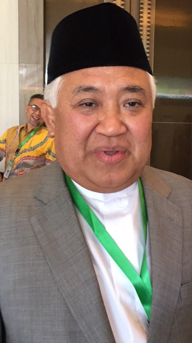 Profil GAR ITB, Wadah Alumni yang Laporkan Din Syamsuddin ke KASN (306468)