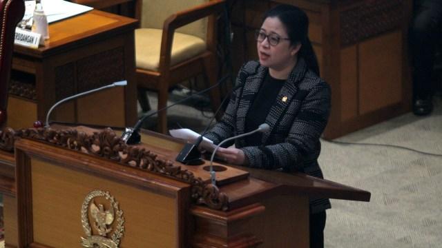 Pandemi Corona, Puan Dorong Revisi UU Wabah Penyakit Menular Segera Dibahas (436514)