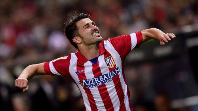 Tajam Semua! 6 Striker Hebat yang Pernah Perkuat Atletico Madrid (212786)