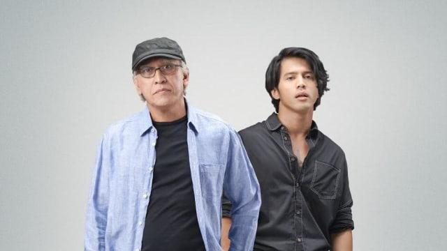 Iwan Fals dan Ubay Nidji Daur Ulang Lagu Aji Mumpung Karya Guruh Soekarnoputra (857691)