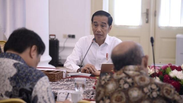 Breaking News: Kasus Pertama di Indonesia, 2 Orang Positif Corona