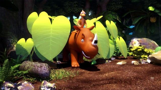 Sinopsis Film Riki Rhino, Tayang Hari Ini di Bioskop (93284)