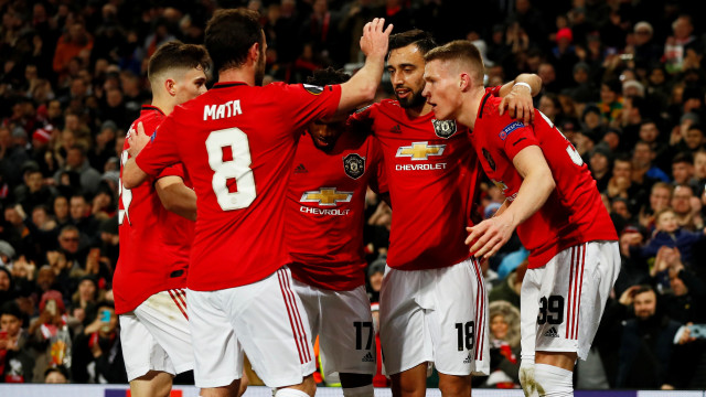 Seperti Liverpool Dulu, Man United Kini Terjebak Masa Lalu (1244307)