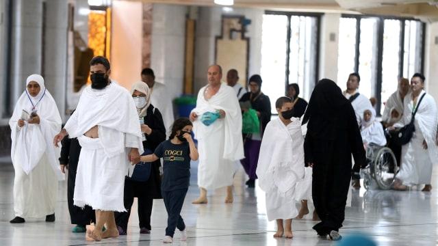 Arab Saudi Kembali Buka Penerbangan, Ekspatriat Boleh Pulang ke Negaranya (33764)