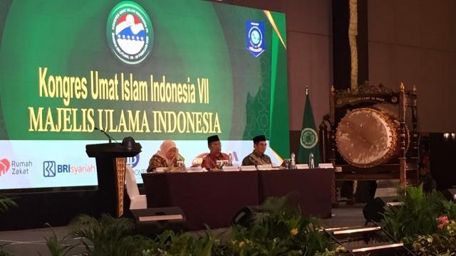 Kongres Umat Islam Indonesia VII