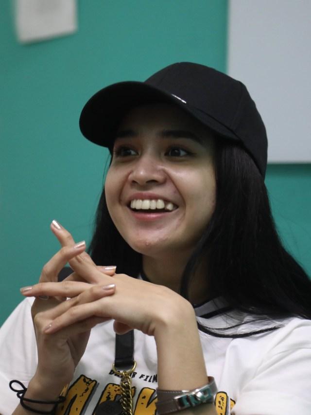 Cerita Rizky Nazar dan Michelle Ziudith Berdialog Jawa di Film Mekah I'm Coming (314580)