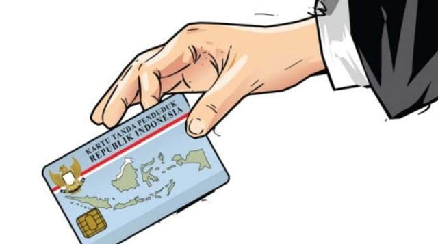 Pinjaman Dana Jaminan Ktp Pilih Online Atau Konvensional