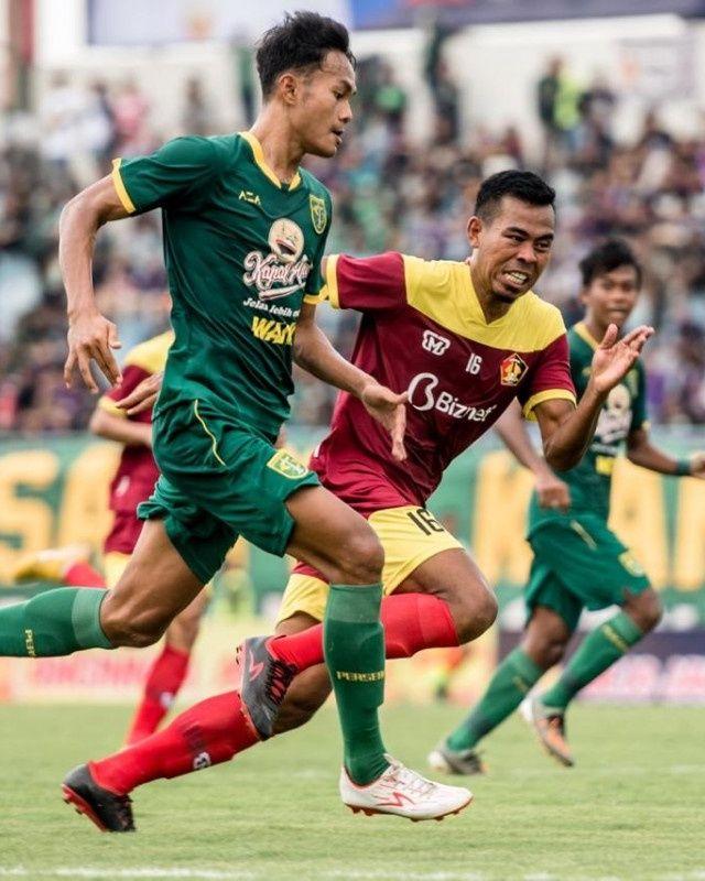 Jadwal Liga 1 2020: Siaran Langsung Persebaya vs Persik (33191)