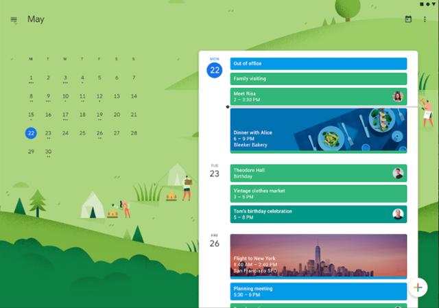 Tips Mudah Menggunakan Google Calendar Kumparan Com