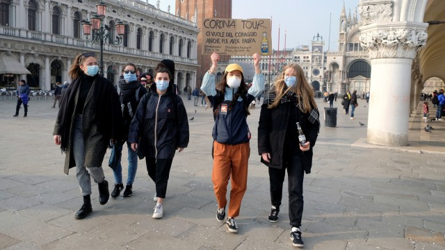 Bawa Kura-kura Peliharaannya Jalan-jalan, Wanita di Italia Didenda 400 Euro (31694)
