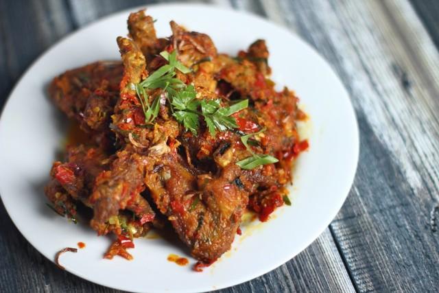 Resep Rica Entok, Masakan Khas Indonesia untuk Akhir Pekan (37899)