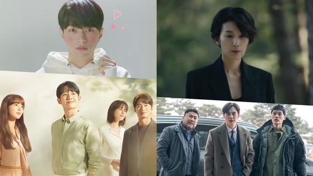 7 Serial Drama Korea Terbaru yang Siap Tayang Maret 2020 (401083)
