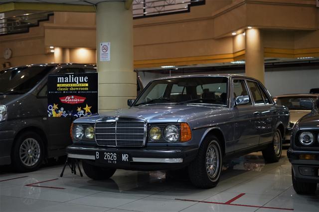 Berburu Mobil Klasik, Ada Lelangnya Secara Online Setiap Akhir Pekan (13993)