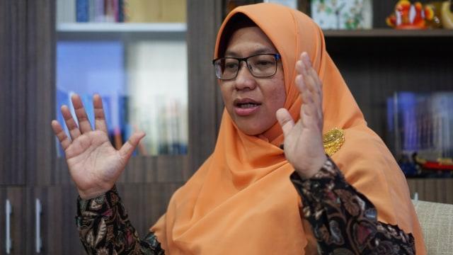 PKS: Tak Berguna Marah-marah Jokowi ke Menteri Dipublikasi (63737)