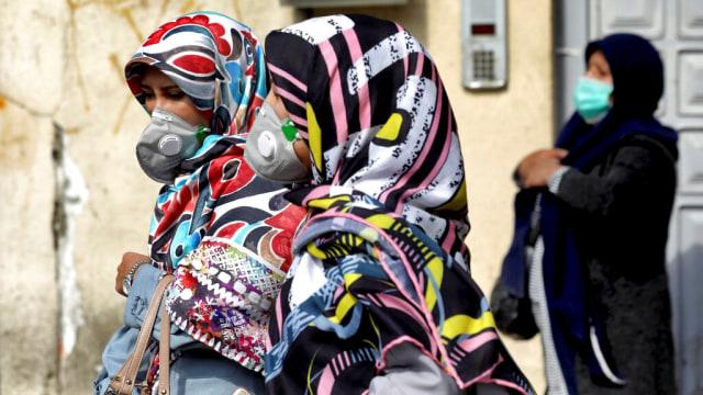 Iran Ajukan Pinjaman Rp 72 Triliun ke IMF untuk Atasi Virus Corona (342927)