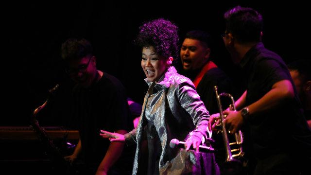 3 Momen Tak Terlupakan di Prambanan Jazz 2020 Hari Kedua (259327)