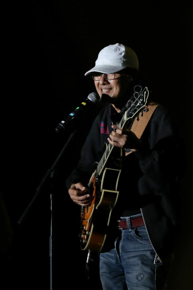 PTR- 7 Bintang Java Jazz Festival 2020