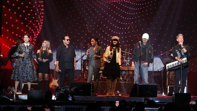 7 Bintang Java Jazz Festival 2020