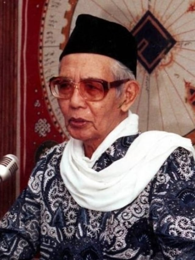 Mempertanyakan Tak Ada Nama Mohammad Natsir di Kamus Sejarah Kemdikbud (316627)