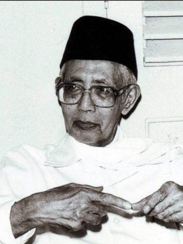 Mempertanyakan Tak Ada Nama Mohammad Natsir di Kamus Sejarah Kemdikbud (316628)