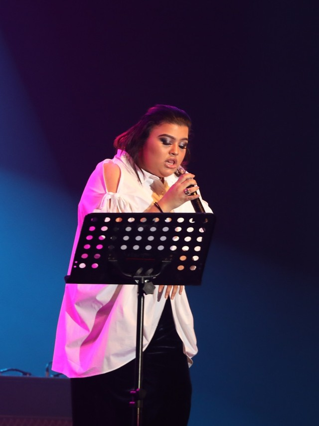 PTR- Nima Ilayla Java Jazz Festival 2020