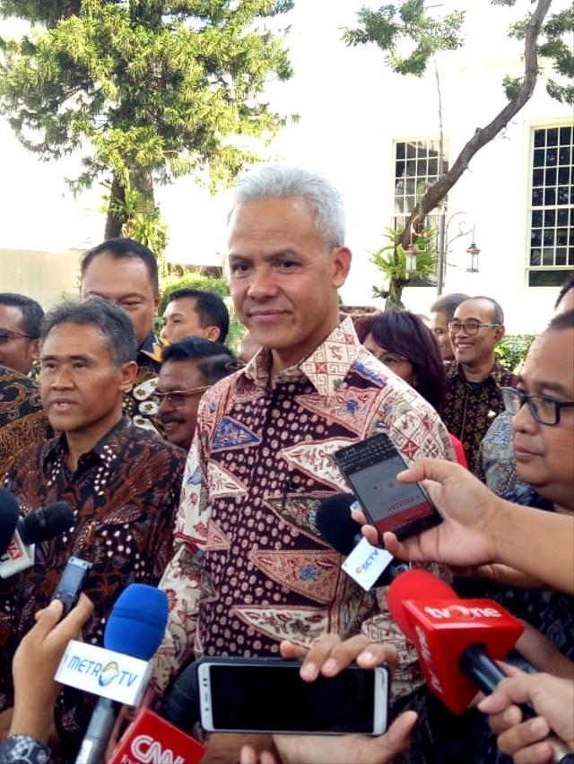 Suara Pendukung Jokowi Diprediksi Beralih ke Capres yang Diusung PDIP di 2024 (40350)