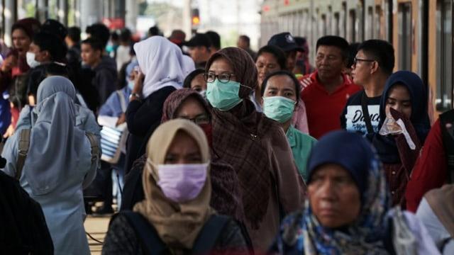 Pemerintah Luncurkan Sejiwa, Layanan Konsultasi Psikologi Saat Pandemi Corona (245027)