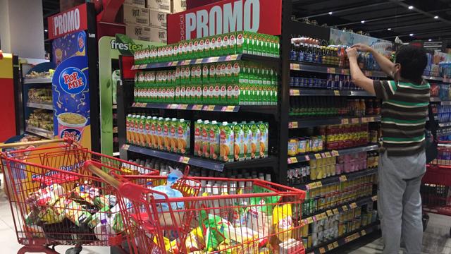 5 Kebiasaan Belanja di Supermarket Ini Bisa Bikin Pengunjung Lain Jengkel Lho! (63031)