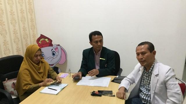 IDI Aceh: Jangan Anggap Kasus Corona di Aceh Telah Selesai (151193)