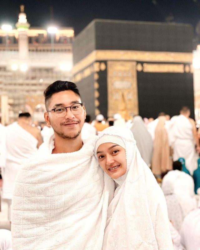 Efek #dirumahaja, Siti Badriah Jadi Sering Ngomel ke Suami (1163162)