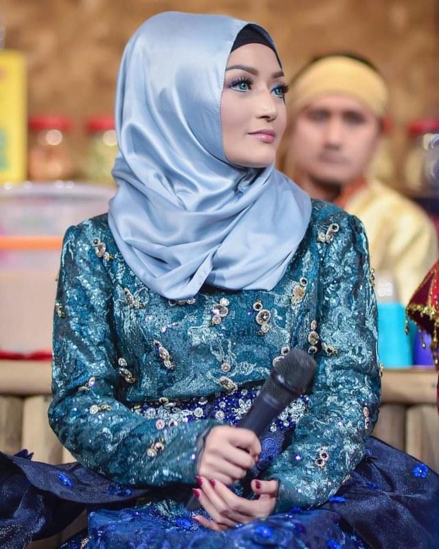 Hasil Tes Urine Kakak Siti Badriah Positif Narkoba (1176643)