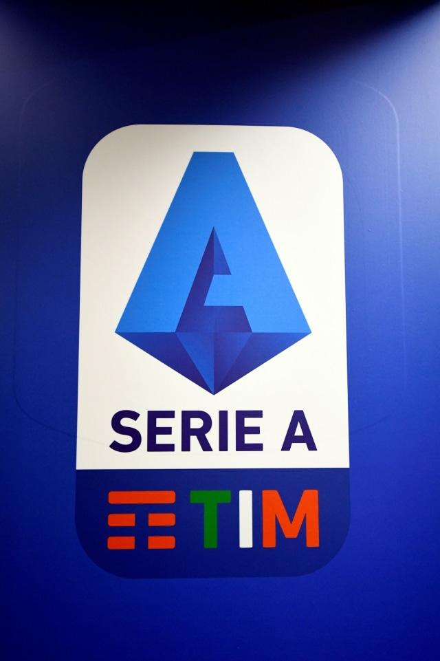 PTR, Logo Serie A.