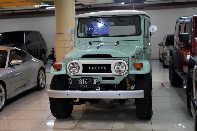 Di Negara-negara Ini, Mobil Tak Regenerasi hingga Puluhan Tahun, Ada Indonesia (512207)