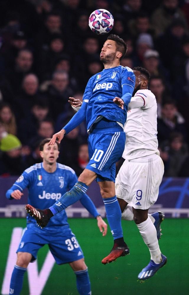 Tiga 'Mentor' Rodrigo Bentancur: Lampard, Gerrard, dan Busquets (32584)